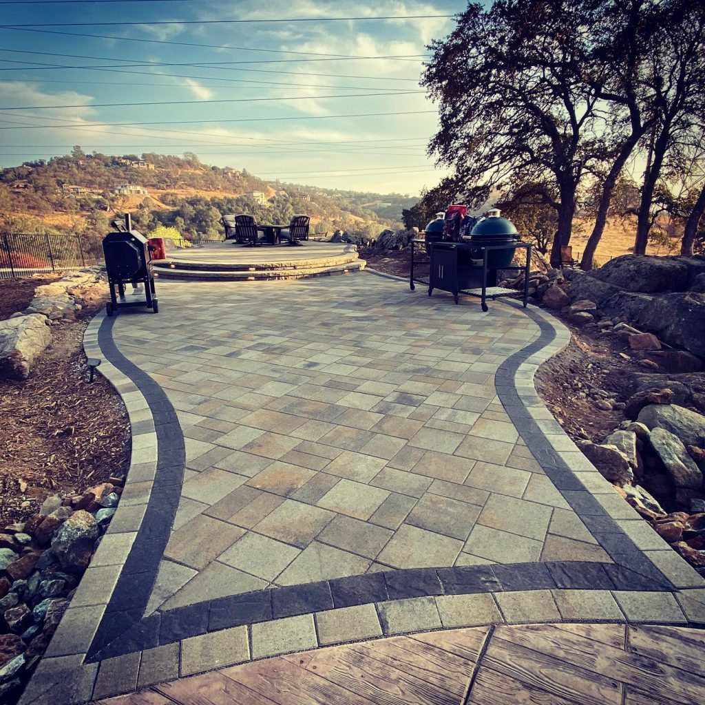 Stone Masonry Contractor Denver